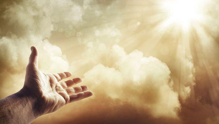 قانون جذب دو,نحوه شکرگزاری,نحوه شکرگزاری از خدا