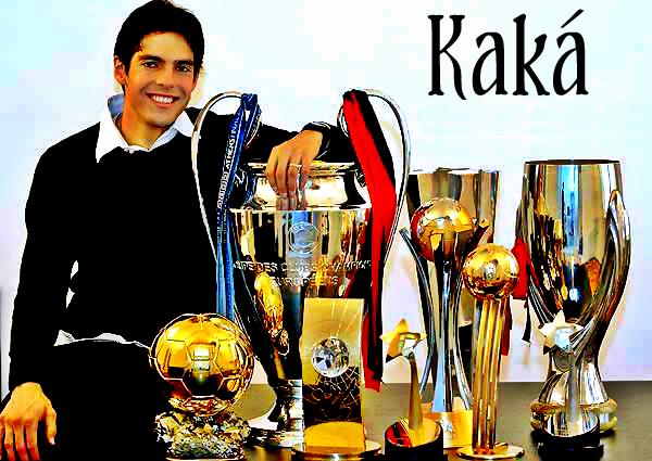 بیوگرافی کاکا,زندگی نامه کاکا برزیلی,زندگی نامه کاکا فوتبالیست