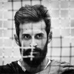 زندگینامه میر سعید معروف لکرانی – والیبالیست