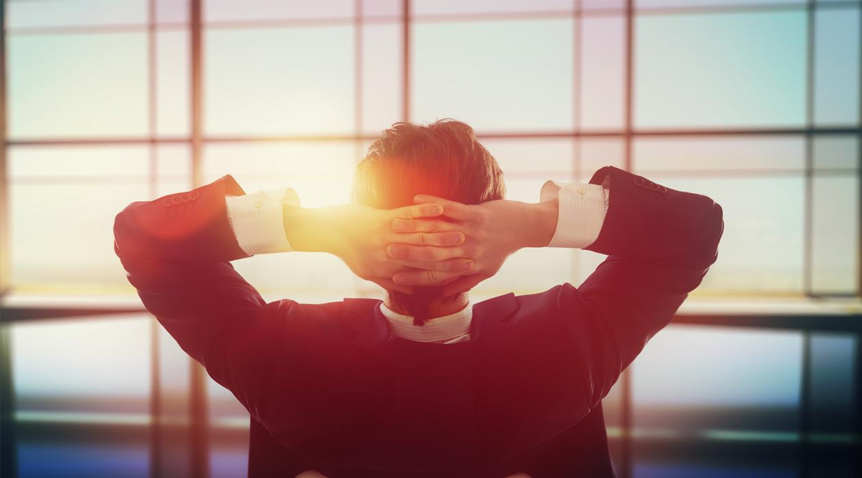 افراد موفق,افراد موفق چگونه فکر می کنند,چگونه مانند افراد موفق فکر کنیم