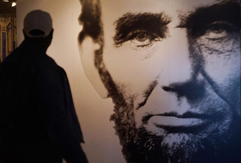 بیوگرافی آبراهام لینکلن,بیوگرافی لینکلن,زندگی نامه آبراهام لینکلن