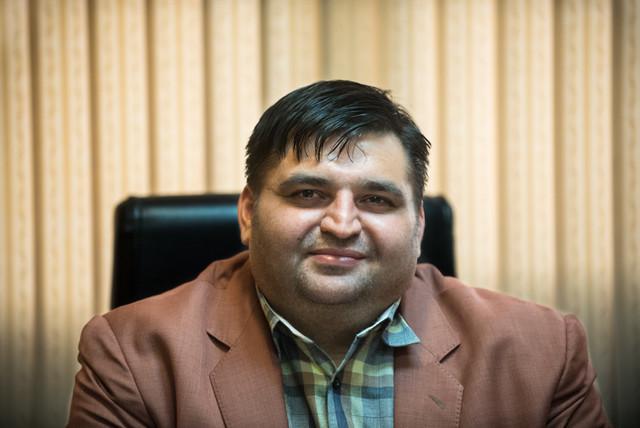 عکس حسین رضازاده