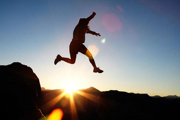 افراد موفق,با قدرت ذهن,بزرگ بیندیشید