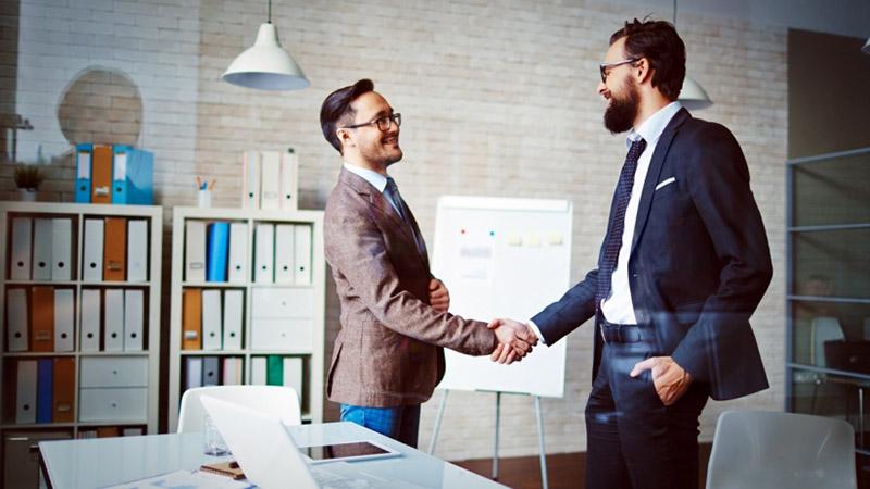 در حال رشد,کارآفرین نمونه,موفقیت در کسب و کار