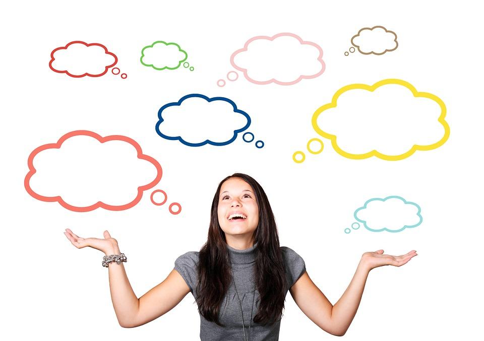 قانون جذب دو,قدرت تفکر و اندیشه,قدرت تفکر و اندیشه در انسان