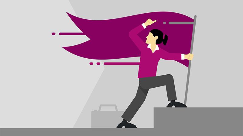 مهارت های یک رهبر خوب,موفقیت در کسب و کار,موفقیت یک سازمان