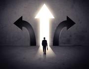 تصمیم بگیرید که چه میخواهید,چگونه تصمیم قاطعانه بگیریم,قدرت تصمیم گیری