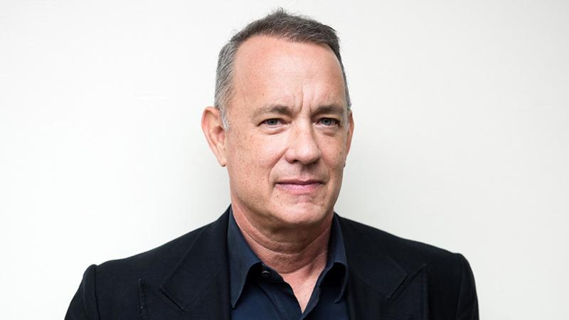 بیوگرافی تام هنکس,زندگی خصوصی تام هنکس,زندگینامه تام هنکس