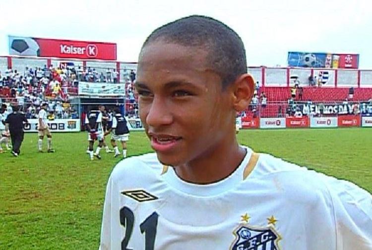 بیوگرافی نیمار داسیلوا سانتوس جونیور,زندگی نامه نیمار,زندگی نامه نیمار فوتبالیست