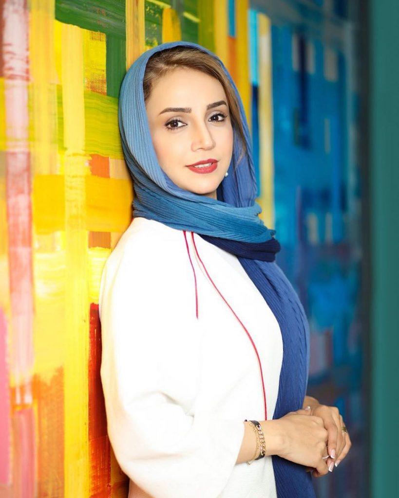 بیوگرافی شبنم قلی خانی,زندگینامه شبنم قلی خانی بازیگر,زندگینامه هنرمندان