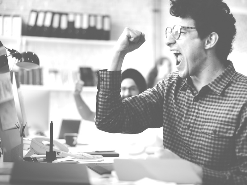 کارآفرین موفق,موفقیت در کسب و کار