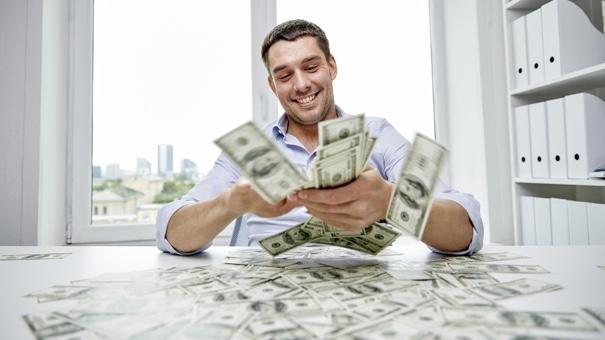 چگونه پولدار و ثروتمند شویم,قانون جذب دو,منفی بافی ممنوع