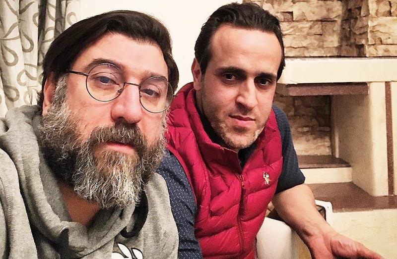 بیوگرافی علی انصاریان,زندگی خصوصی علی انصاریان,زندگی نامه علی انصاریان