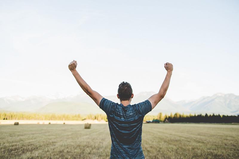 پرورش اعتماد به نفس,پرورش شجاعت,موفقیت در زندگی