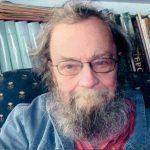 زندگینامه دونالد هال – شاعر و نویسنده میلیاردر