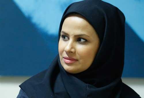 بیوگرافی الهه احمدی,زندگی نامه الهه احمدی,زندگینامه الهه احمدی