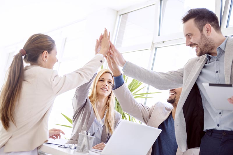 رسیدن به موفقیت در کسب و کار,کسب و کار,موفقیت در کسب و کار