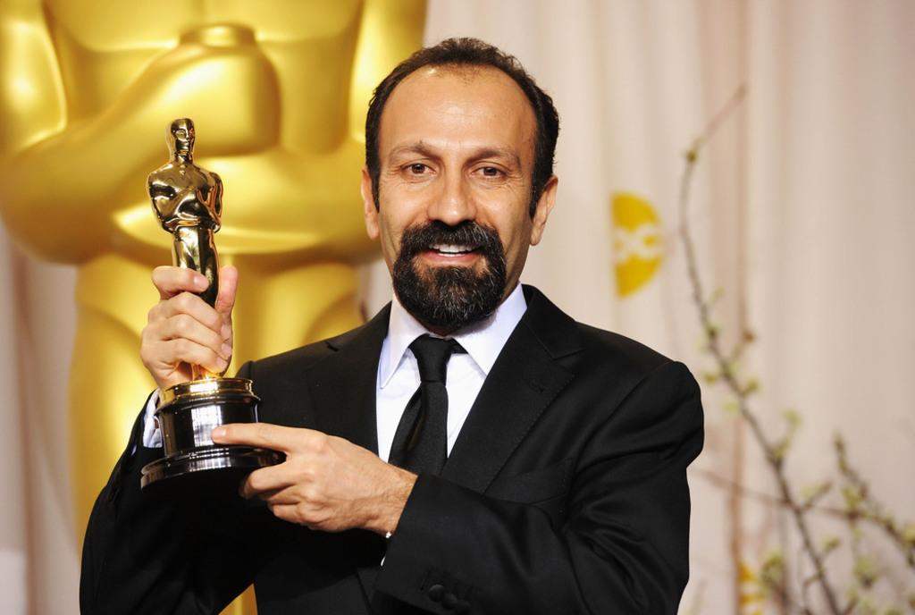 افتخارات اصغر فرهادی,پرافتخارترین سینماگر ایرانی,زندگی نامه اصغر فرهادی