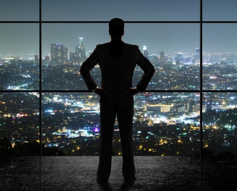 تفاوت کارمند با کارآفرین,زیاد کار کردن,سخت کار کردن