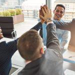 7 گام برای ساختن یک تیم کاری قهرمان و نمونه