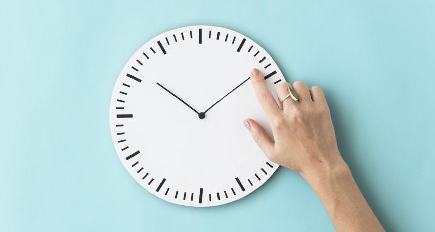 شیوه زندگی,کاربرد زمان,مدیریت زمان