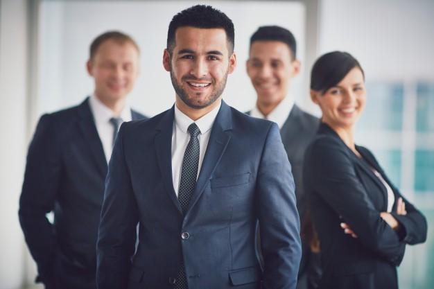 رهبران موفق,قانون کنترل ذهن,موفقیت در کسب و کار