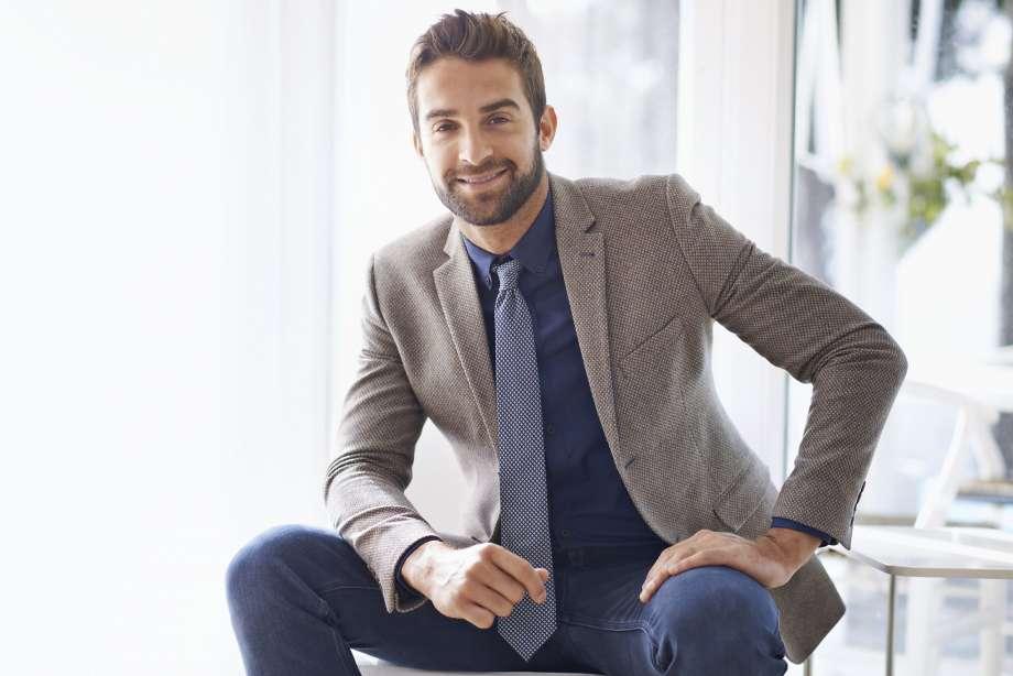 چطور لباس بپوشیم,چگونه لباس بپوشیم,موفقیت در زندگی