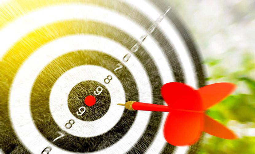 روش غلط در هدف گذاری,هدف گذاری اشتباه,هدف گذاری غلط