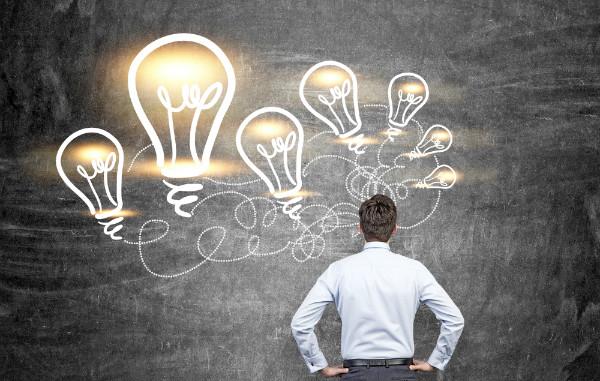 مثبت اندیش,موفقیت در کسب و کار,میزان خلاقیت