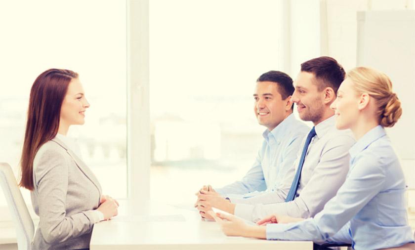 کسب و کار,مصاحبه شغلی,مصاحبه کننده