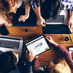 4 راز ساده که می تواند کسب و کار شما را متحول کند