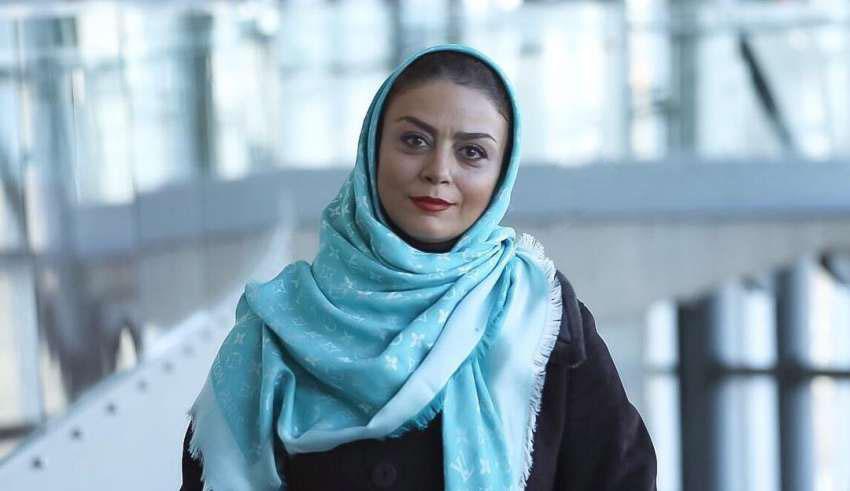 زندگینامه شبنم فرشادجو - بازیگر
