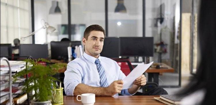 مصاحبه شغلی,موفقیت در کسب و کار,موفقیت در مصاحبه شغلی