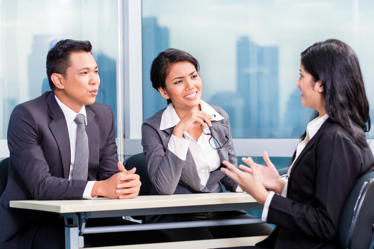 سوالات چالش برانگیز,سوالات چالش برانگیز مصاحبه,موفقیت در کسب و کار