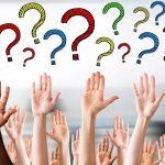 سری شانزدهم پاسخ به سوالات قانون جذب