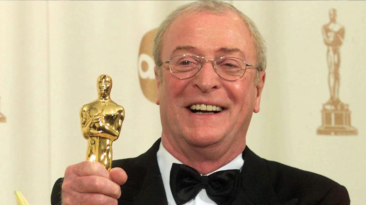 افتخارات مایکل کین,بیوگرافی مایکل کین,جوایز مایکل کین