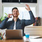 12 نکته ساده برای تبدیل شدن به یک کارآفرین موفق
