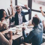 از چه راه هایی می توان یک تجارت موفق را پایه ریزی کرد