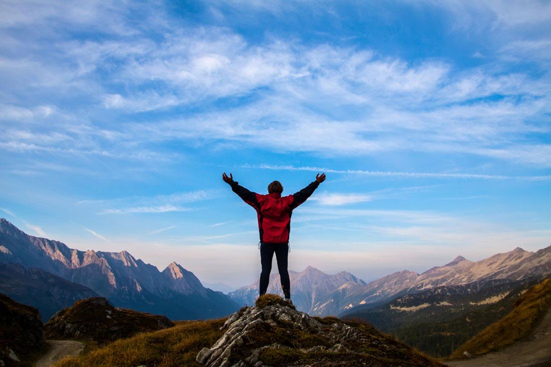برای رسیدن به موفقیت,سیستم موفقیت,موفقیت در زندگی