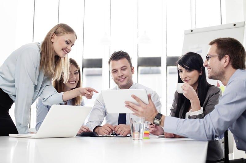 رقابت با همکاران,رقابت بین همکاران