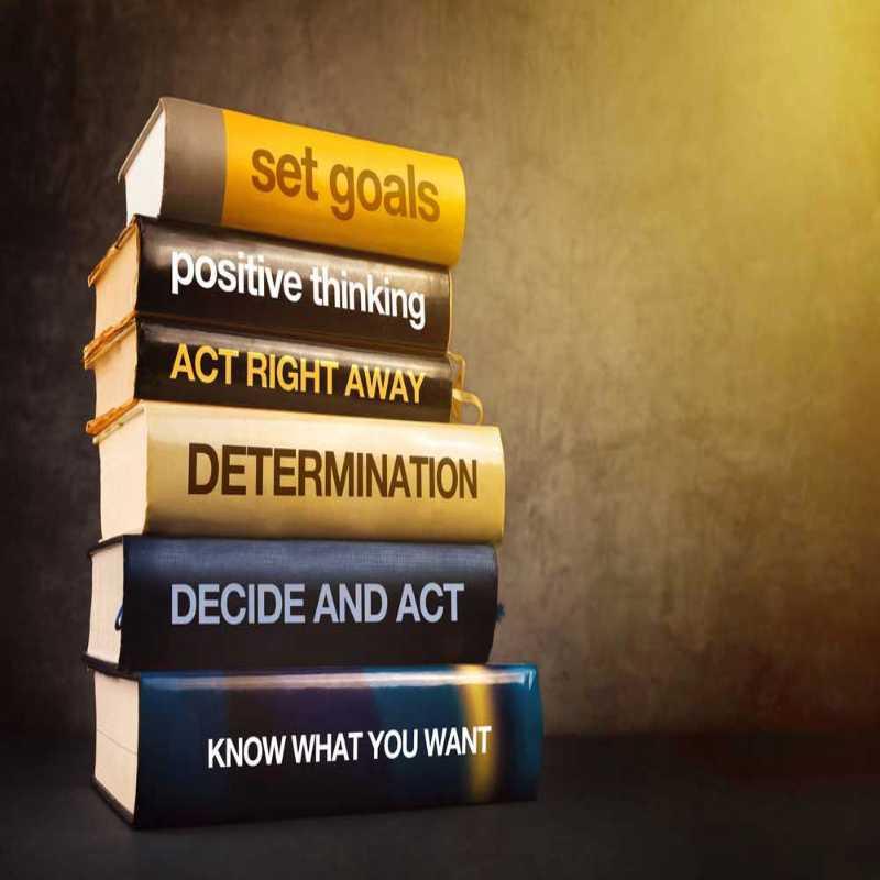 خصوصیات کتاب موفقیت خوب