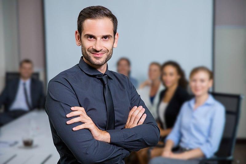 خصوصیات رهبر,ویژگی های رهبران بزرگ,ویژگی های رهبری