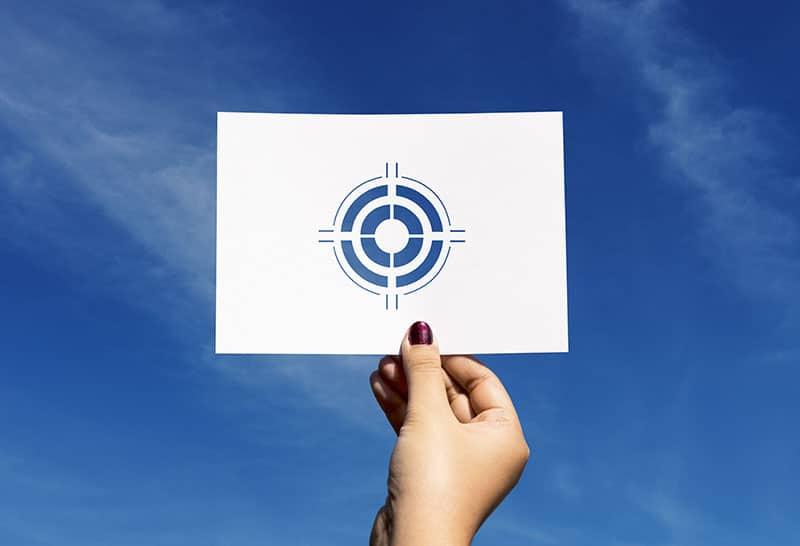آموزش هدف گذاری,تعریف هدف گذاری,راه های هدف گذاری