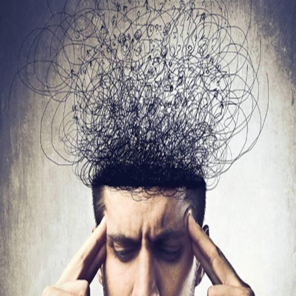 چگونه افکار خود را جدی نگیریم؟