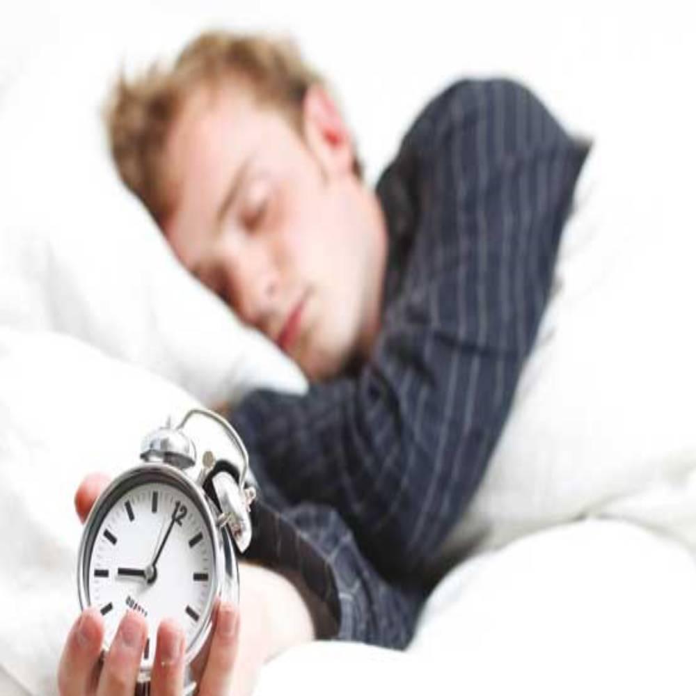 تاثیر خواب بر سلامت روان