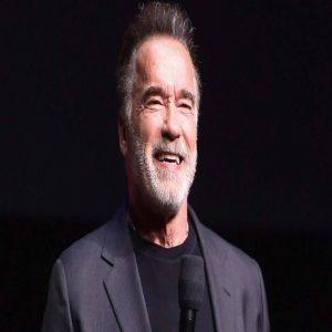 قانون جذب در زندگی آرنولد