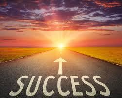 کلید موفقیت افراد موفق