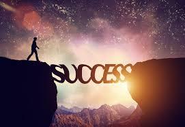 عطش برای موفقیت